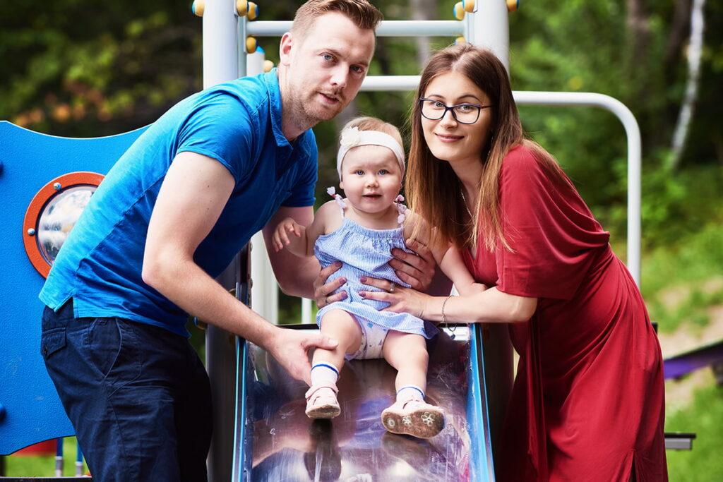 fotografia rodzinna limanowa