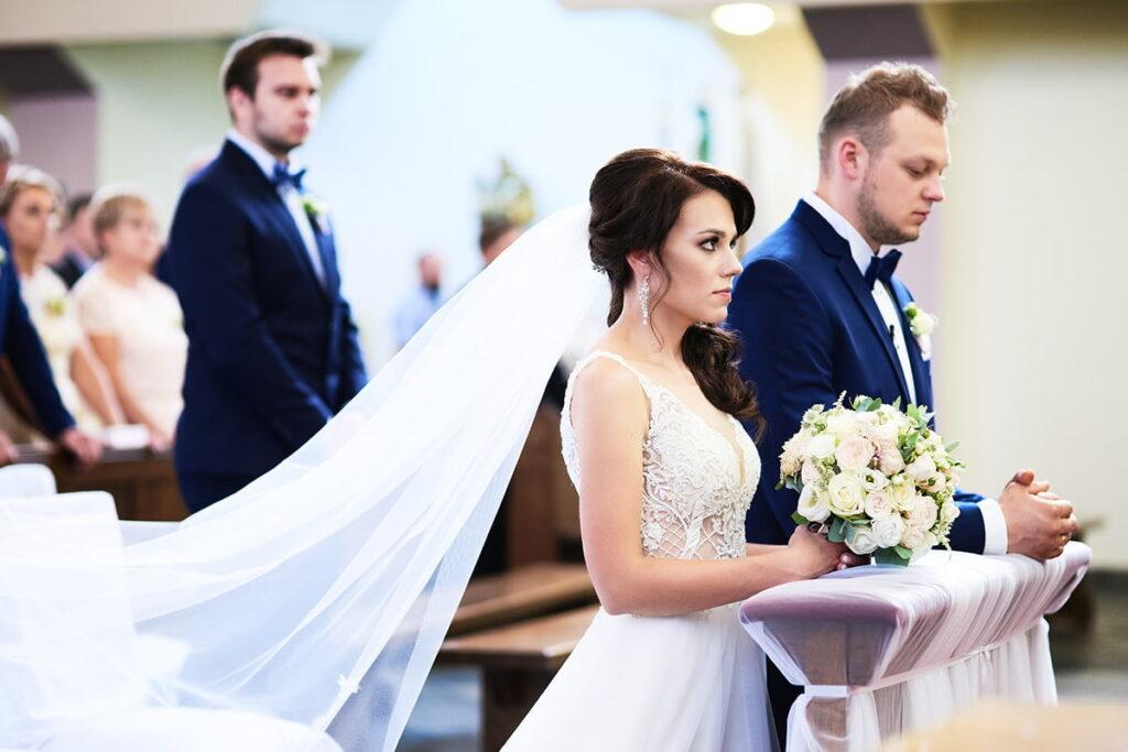 Śląskie wesele Patrycji i Krzyśka