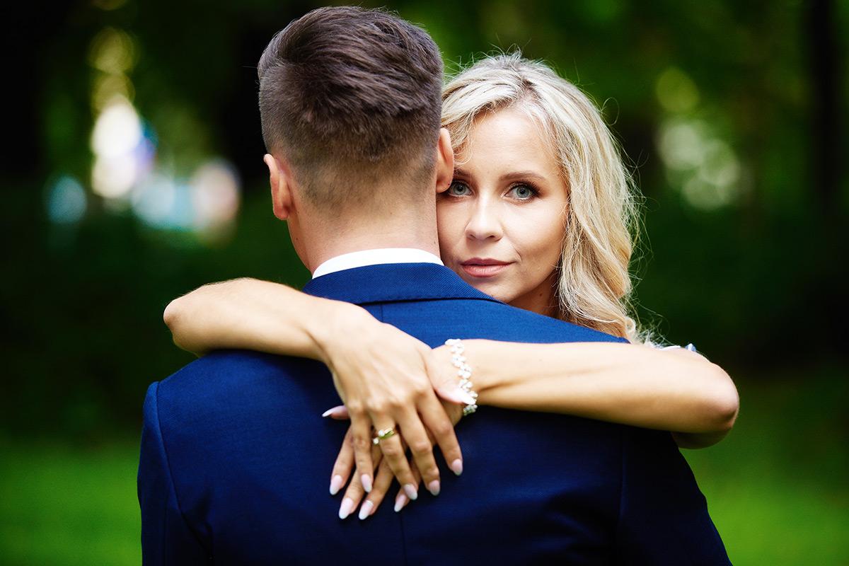 sesja ślubna w mogilanach