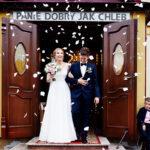zdjęcia ze ślubu i wesela